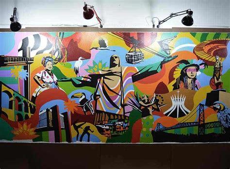 Conheça algumas Obras de Arte do Artista Lobo | Lobo Pop Art
