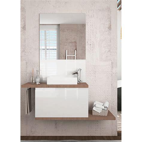 Conjunto de mueble de baño Indico    | BAUHAUS