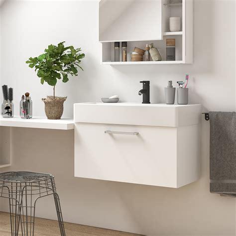Conjunto de mueble de lavabo EASY Ref. 6005_81953030 ...