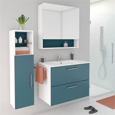 Conjunto de mueble de lavabo HAPPY Ref. 602201_81866753 ...