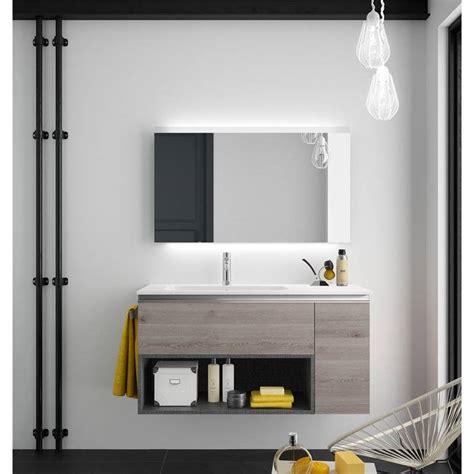Conjunto de muebles 80+25cm SPIRIT SALGAR   Comprar online ...