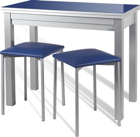Conjunto Mesa + 2 sillas de cocina Calpe   230€