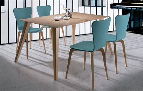 Conjunto mesa + sillas Okna   Dismobel