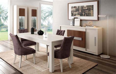 Conjunto mesas y sillas para comedor. En muebles Díaz ...