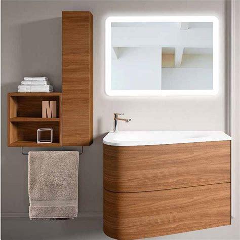 Conjunto Mueble de baño de Inve Loop 1 suspendido 2 ...