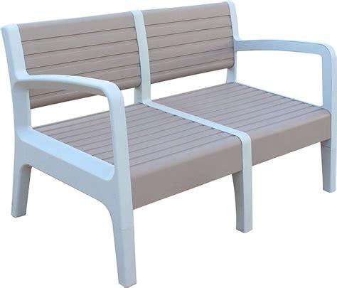 Conjunto muebles jardín terraza beige   Tu tienda de ...