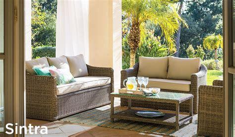 Conjuntos de jardín | Terraza y jardín | Hogar | El Corte ...