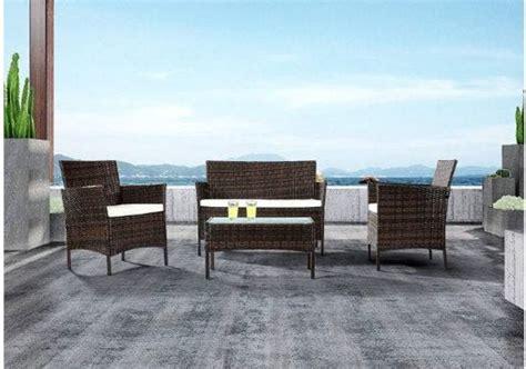 Conjuntos de muebles de terraza y jardín más vendidos en ...