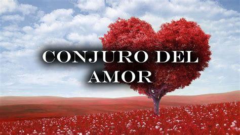 Conjuro poderoso del Amor  Fácil de Hacer  Hetero/Homo ...