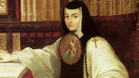 Conmemoran 325 años de la muerte de Sor Juana, en tiempos ...