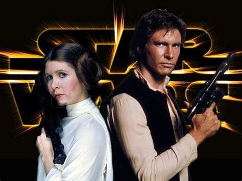 Conoce al hijo de Han Solo y la princesa Leia en  Star ...