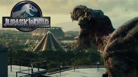 Conoce el nuevo dato de la película Jurassic World 2 ...