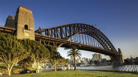 ¿Conoce el Puente de la bahía de Sídney? Descubrelo aquí