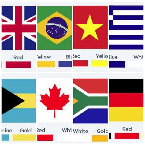 Conocé el significado de estas 20 banderas | Pulso Urbano