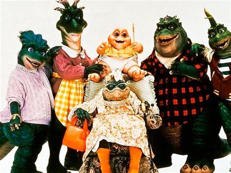 Conoce el trágico final de  Dinosaurios , la serie que ...