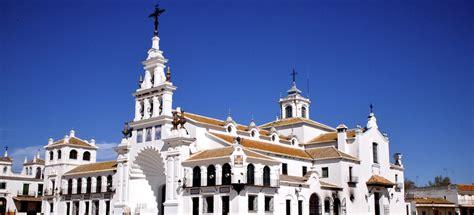 Conoce la historia del Santuario de Nuestra Señora del Rocío