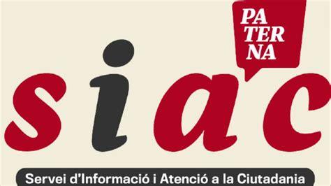 Conoce la Sede Electronica del Ayuntamiento de Paterna ...