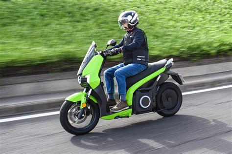 Conoce la Silence S01, la moto eléctrica más vendida en ...