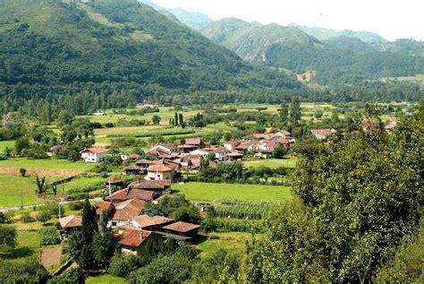 Conoce las maravillas naturales de Asturias