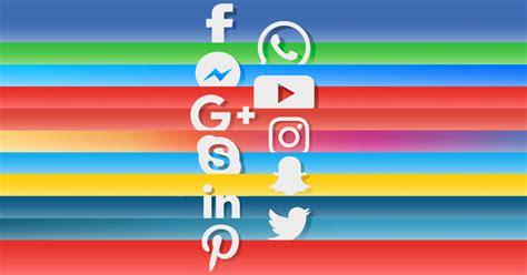 Conoce las redes sociales más utilizadas en el mundo