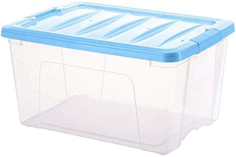 Conoce las 【OFERTAS en Cajas De Plastico De Almacenaje De ...