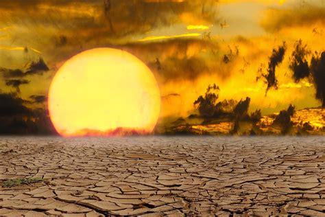 Conoce los 10 países más afectados por el cambio climático ...