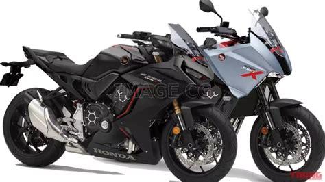 Conocé los 2 nuevos modelos de Honda de 1.000 cc » La Moto ...