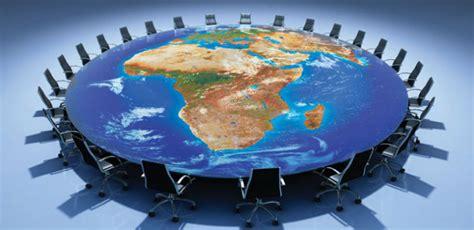Conoce los convenios internacionales anticorrupción que ...
