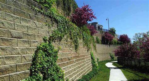 Conocé los nuevos muros de contención Corblock | La Voz