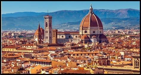 Conoce los Principales Sitios Turísticos Florencia Italia ...