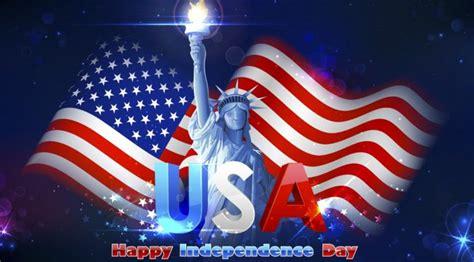 Conoce todo sobre el 4 de julio: Día de la Independencia ...