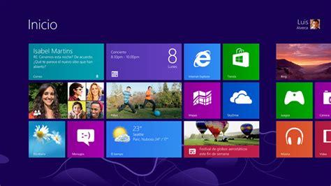 Conoce Windows 8: Tips para personalizar la pantalla de ...