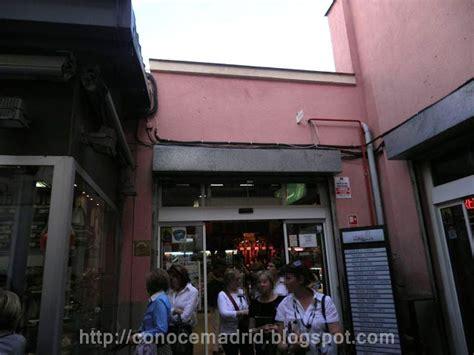 Conocer Madrid: Edificios en el Barrio de Salamanca