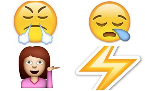 ¿Conoces el verdadero significado de los emoticones en ...