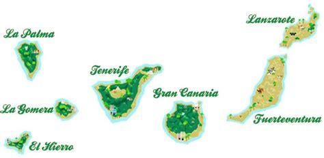 ¿Conoces las Islas Canarias? Información y datos curiosos ...
