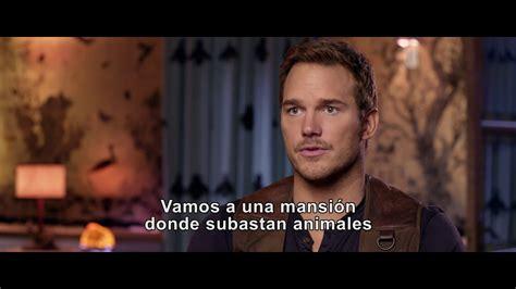 Conociendo A Jurassic World 2 Trailer Latino   Sitios ...