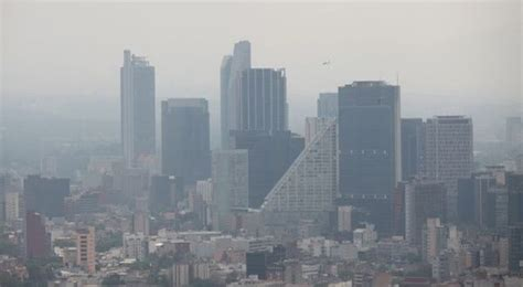 Conozca algunas de las ciudades más contaminadas del mundo ...