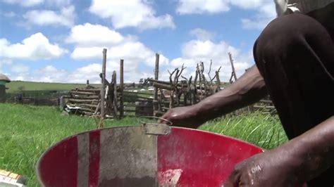 Conozca el lugar donde nació y creció Nelson Mandela   YouTube