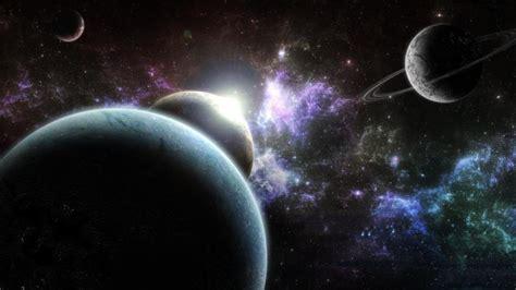 Conozca la cantidad de átomos que hay en todo el universo ...