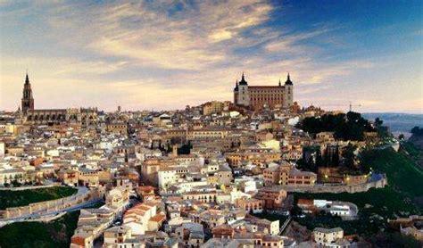 Conozca Toledo, ciudad Patrimonio de la Humanidad   Vivir ...