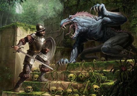 conquistador by Perun Tworek on DeviantArt   Duels ...