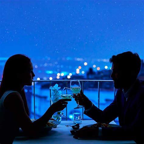 ¡Conquístal@! Las terrazas más románticas de CDMX ...