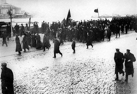 Consecuencias de la Revolución de 1905 | Revolución Rusa ...