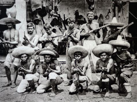 Consecuencias de la Revolución Mexicana de 1910   Historia ...