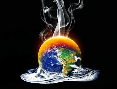 Consecuencias del Calentamiento Global y el Cambio ...