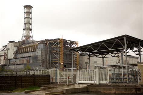 Consecuencias en humanos del desastre de Chernobyl   VIX