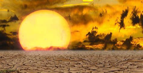 Consecuencias para la salud del cambio climático