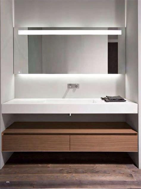 Consejos de decoración con muebles para baños pequeños