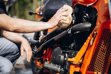 Consejos de mantenimiento si vas a tener tu moto parada ...