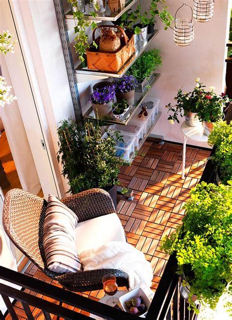 Consejos: Maceteros y plantas para tu balcón   IKEA ...